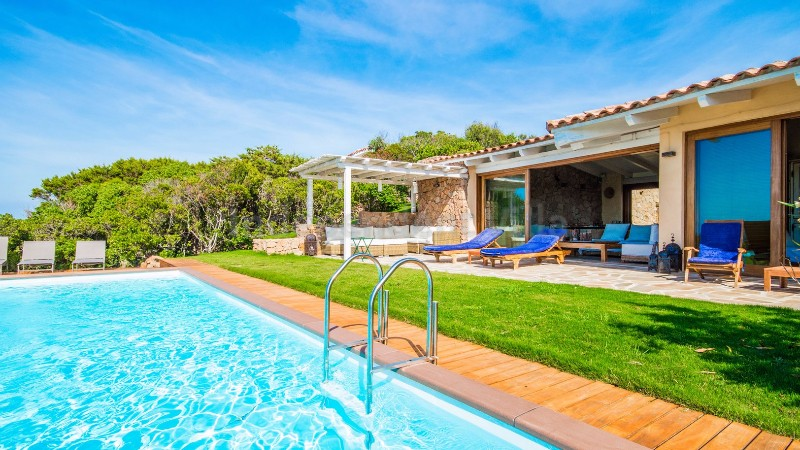 Sardinia - Villa Olivier Lux