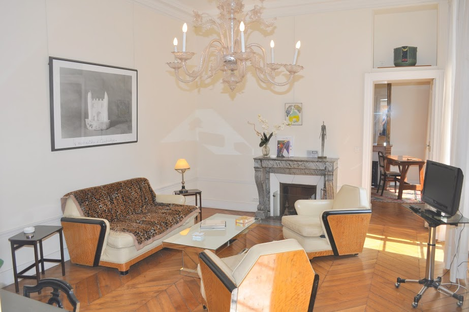 nice Saint Germain des Prés - Jacob 5 luxury apartment