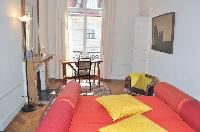interesting Saint Germain des Prés - Jacob 5 luxury apartment