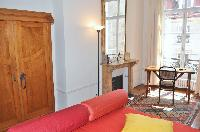 remarkable Saint Germain des Prés - Jacob 5 luxury apartment