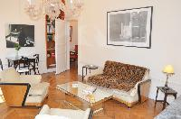 nifty Saint Germain des Prés - Jacob 5 luxury apartment
