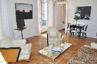 cool Saint Germain des Prés - Jacob 5 luxury apartment