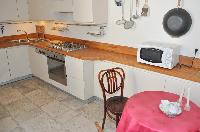 nice kitchen of Saint Germain des Prés - Jacob 5 luxury apartment
