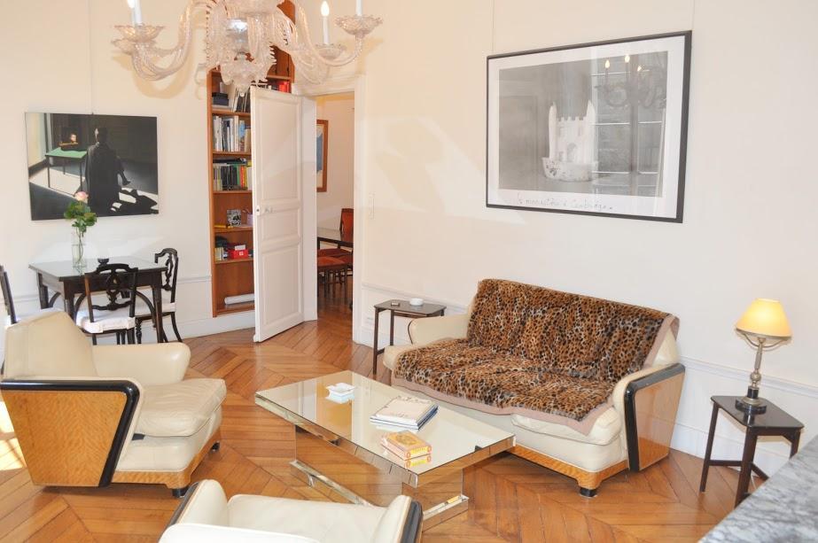 nifty Saint Germain des Prés - Jacob 5 luxury apartment