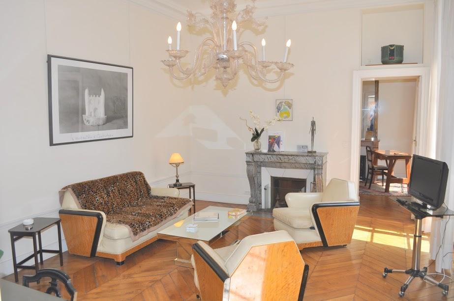 nice Saint Germain des Prés - Jacob 5 luxury apartment
