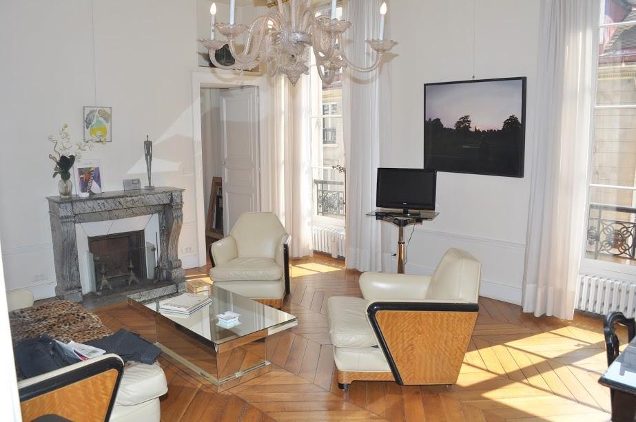 cozy Saint Germain des Prés - Jacob 5 luxury apartment