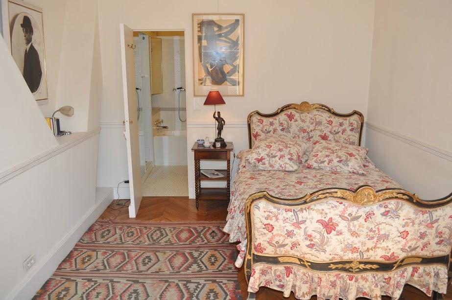 lovely Saint Germain des Prés - Jacob 5 luxury apartment
