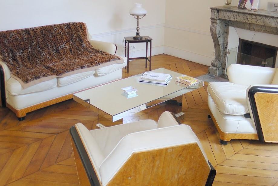 neat Saint Germain des Prés - Jacob 5 luxury apartment