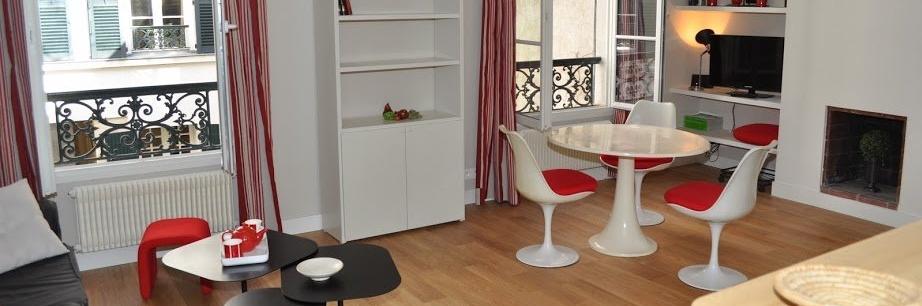 Paris - Bac St Germain SG9 Apartment