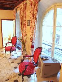 delightful Paris - Saint André des Arts 1 luxury apartment