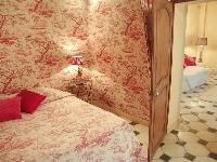 pleasant bedroom of Paris - Saint André des Arts 1 luxury apartment