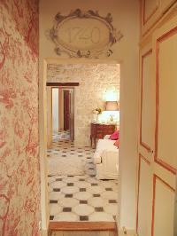 nice flooring in Paris - Saint André des Arts 1 luxury apartment