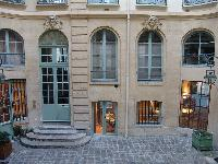 nice exterior of Paris - Saint André des Arts 1 luxury apartment