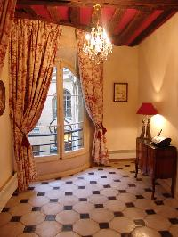 pretty trimmings in Paris - Saint André des Arts 1 luxury apartment