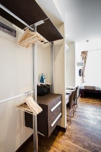 neat Singapore Clarke Quay Studio Single luxury apartment