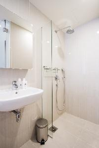 clean Singapore Clarke Quay Studio Deluxe apartment, holiday home, vacation rental