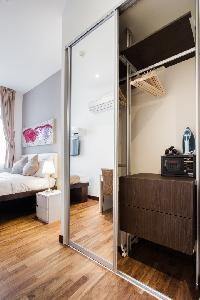 neat Singapore Clarke Quay Studio Deluxe apartment, holiday home, vacation rental