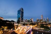 nice Singapore Clarke Quay Studio Deluxe apartment, holiday home, vacation rental