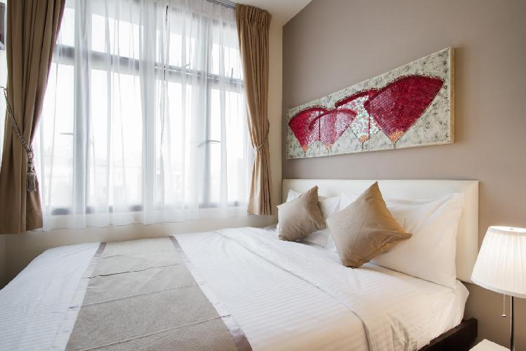 charming Singapore Clarke Quay Studio Deluxe apartment, holiday home, vacation rental