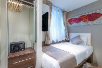 nice Singapore South Bridge Studio Single luxury apartment and vacation rental