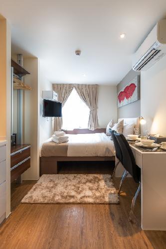 fun Singapore South Bridge Studio King luxury apartment and vacation rental