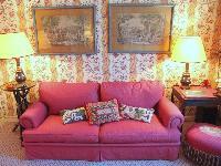 charming Saint Germaine des Prés aux Clercs luxury apartment and holiday home