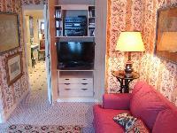 delightful Saint Germaine des Prés aux Clercs luxury apartment
