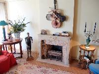 nicely furnished Saint Germaine des Prés aux Clercs luxury apartment