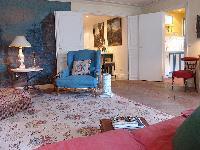 cozy Saint Germaine des Prés aux Clercs luxury apartment