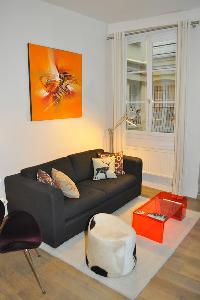 charming Paris - Saint Paul 3 SP3 luxury apartment