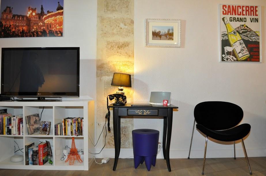 awesome Paris - Saint Paul 3 SP3 luxury apartment
