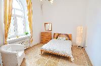 nice Moscow - Sadovaya-Triumfalynaya luxury apartment and vacation rental