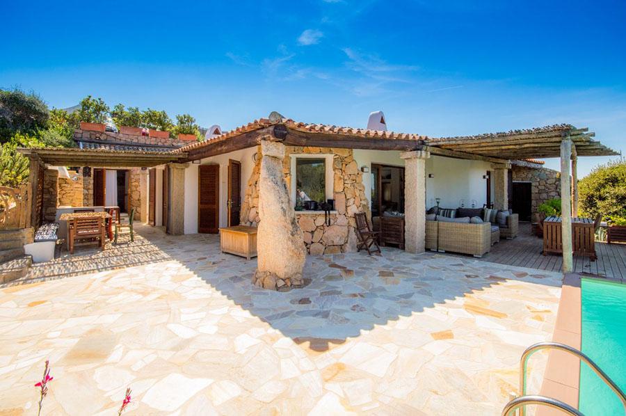 Sardinia - Villa Gloria