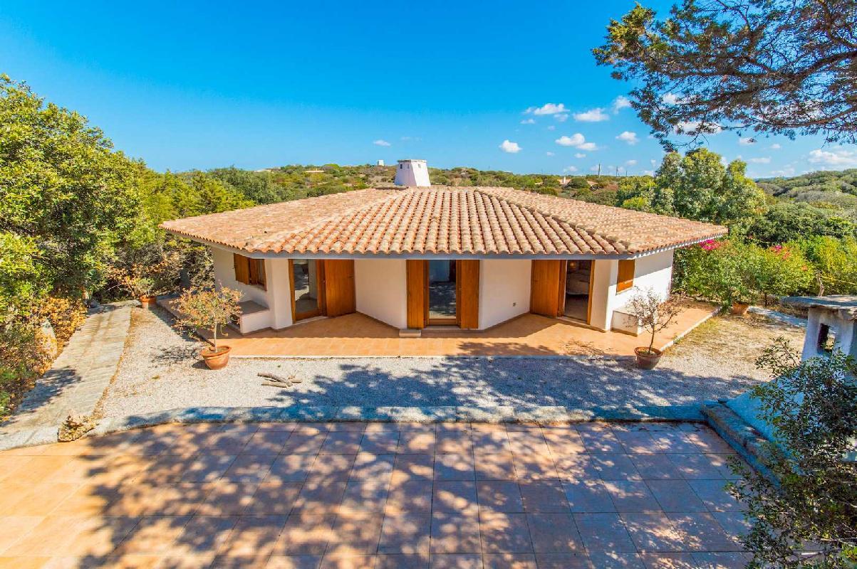 Sardinia - Villa Perla