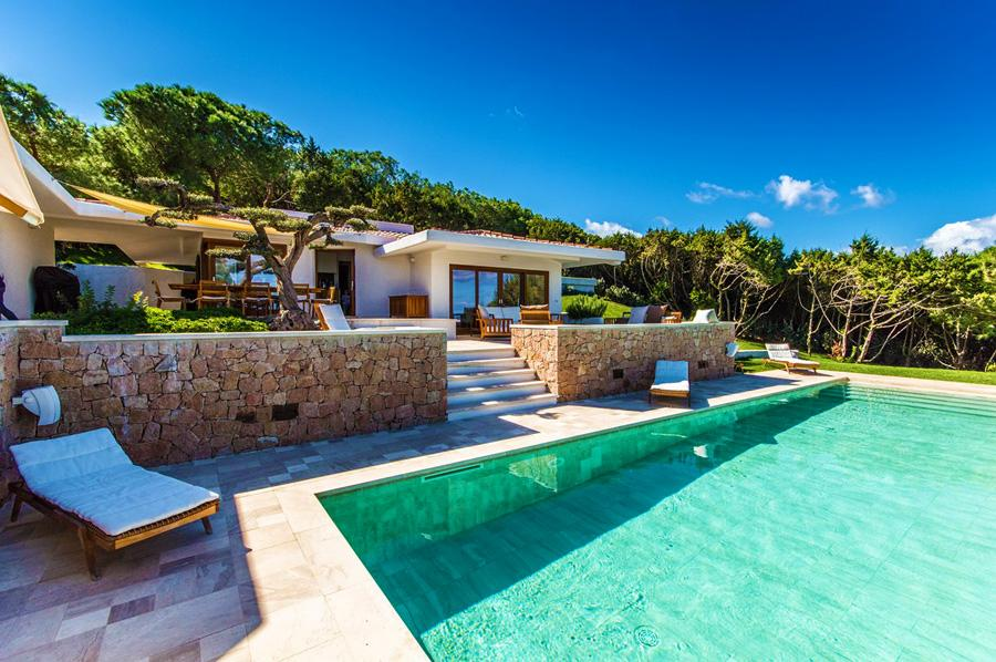 amazing Sardinia - Villa Rest luxury apartment and holiday home