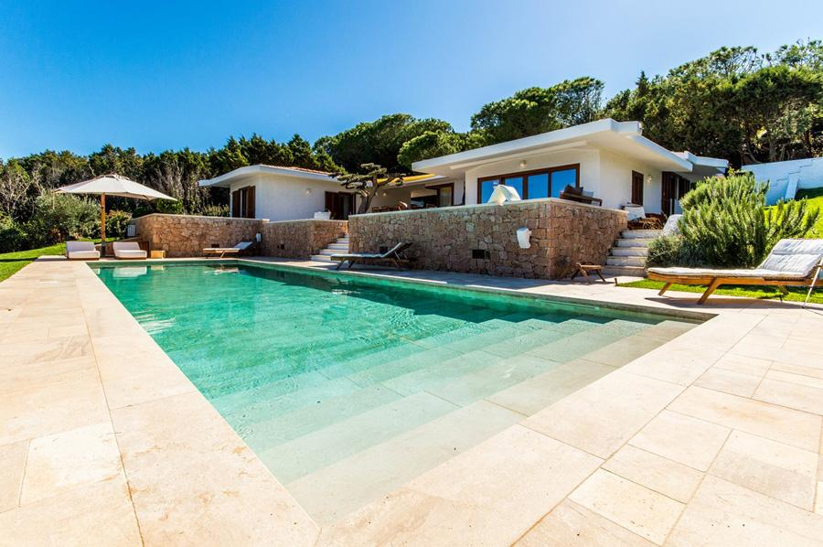 awesome Sardinia - Villa Rest luxury apartment and vacation rental