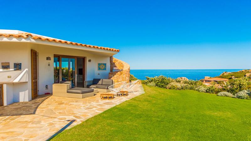Sardinia - Villa Chiara