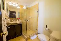 clean and fresh bathroom in Costa Rica - Casa Patron luxury apartment and holiday home