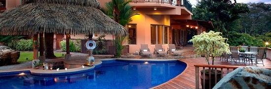 Costa Rica - Casa Oasis