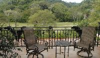 cool terrace of Costa Rica - Casa Oasis luxury apartment