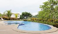 cool swimming pool of Costa Rica - Casa Pacifica luxury apartment and holiday home