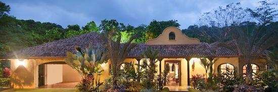 Costa Rica - Casa Campana