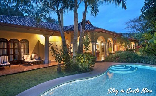 awesome Costa Rica - Casa Campana luxury apartment and holiday home