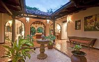 fantastic Costa Rica - Casa Campana luxury apartment and holiday home with courtyard