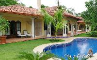 fabulous Costa Rica - Casa Campana luxury apartment and holiday home with swimming pool