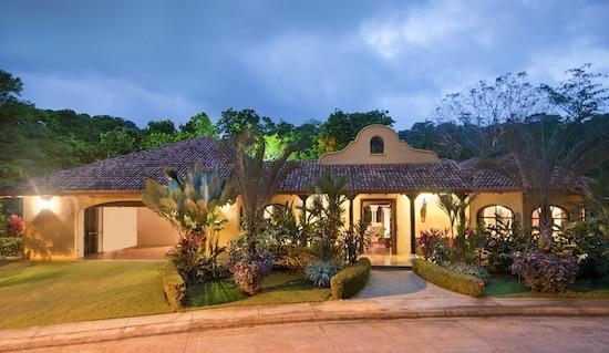 amazing Costa Rica - Casa Campana luxury apartment and holiday home