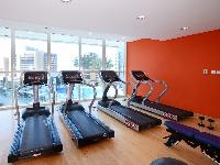 fresh Dubai - Luxury Studio Apartment Botanica holiday home