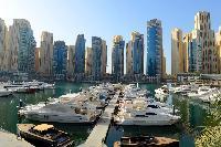 fascinating Dubai - Luxury Studio Apartment Botanica holiday home