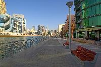 fun Dubai - Luxury Studio Apartment Botanica holiday home