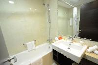 clean Dubai - Luxury Studio Apartment Botanica holiday home